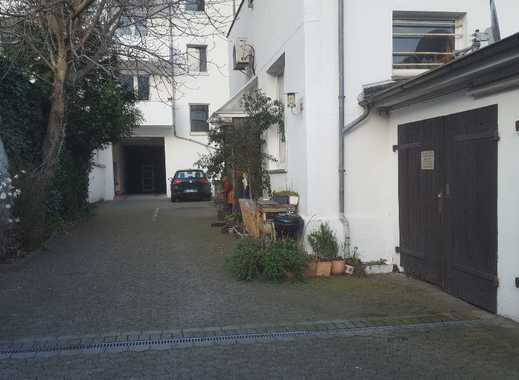 *****Einzelgarage im Innenhof*****