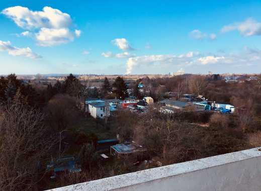 Eigentumswohnung mit tollem Ausblick in Köln