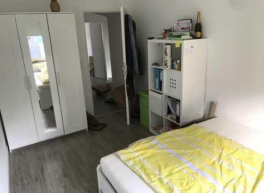 Ruhige 75m² Wohnung in Meerbusch sucht Mitbewohner