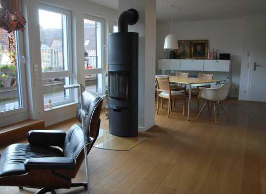 Dachterrassen Wohnung mit EBK in Stuttgart-Süd
