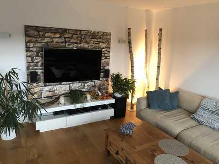 4-Zimmer Wohnung, 108 m², großer Balkon mit schöner Aussicht in Goldbach (Aschaffenburg)