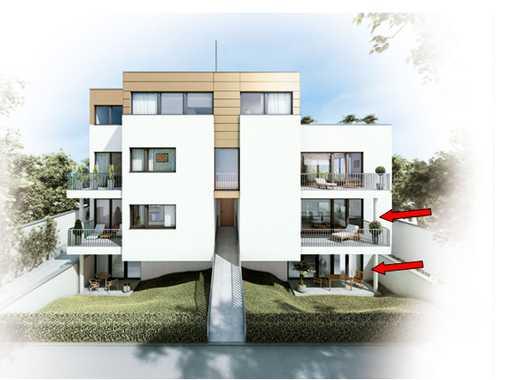 Moderne 5-Zimmer-Maisonettewohnung in Köln Junkersdorf
