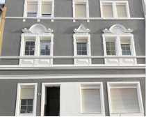 Vollständig renovierte Wohnung mit vier