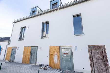 Neuwertiges 1,5 Zimmer-Apartment in Ingolstadt in Südost (Ingolstadt)