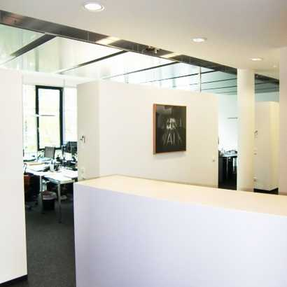 Büro Unterföhring