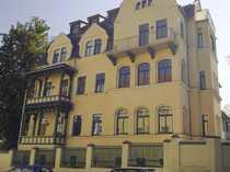 Single-Wohnung mit Balkon und Lift