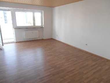 Für Katzenliebhaber! 2-Zimmer-Wohnung im Stadtwesten  mit Balkon Nähe Clermont – Ferrand - Schule in Westenviertel (Regensburg)