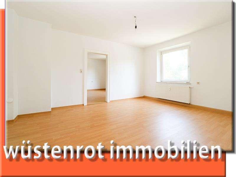 Smarte Wohnung im Herzen von Hof in Hof-Innenstadt