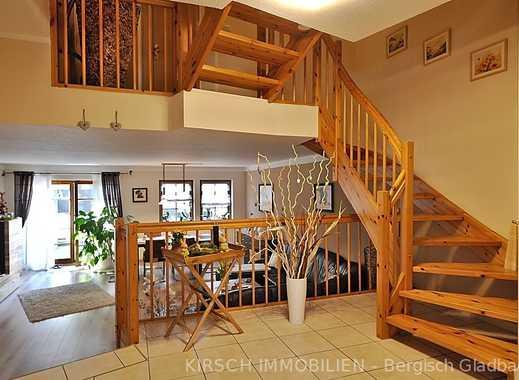 Sehr schönes, extrem gepflegtes Einfamilienhaus in entspannender Ruhiglage von Gera