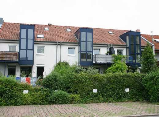 4 ZKB-Maisonette in Hemsbach in ruhiger Lage nähe Wiesensee