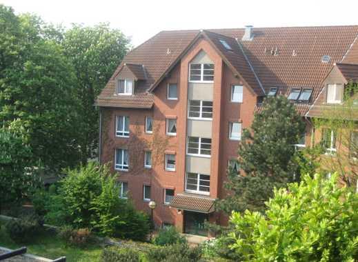 2-Zimmer Wohnung in Döhren