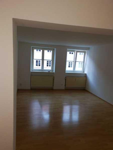 *möblierte 2 Zimmer- Wohnung* mit neuer EBK* Duschbad* sep. WC* in Kempten (Allgäu)-Innenstadt