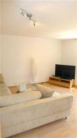 Schöne 2-Zimmer-Einliegerwohnung mit Terrasse und Garten! - Pauschalmiete in Roter Hügel/Oberobsang/Unterpreuschwitz (Bayreuth)