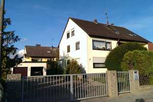 4 Zimmer Wohnung in Fürth (Kreis)