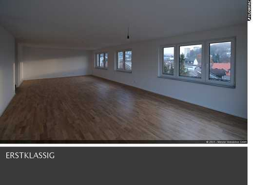 Erstbezug! Exclusive Penthouse- Wohnung über den Dächern Lörrachs
