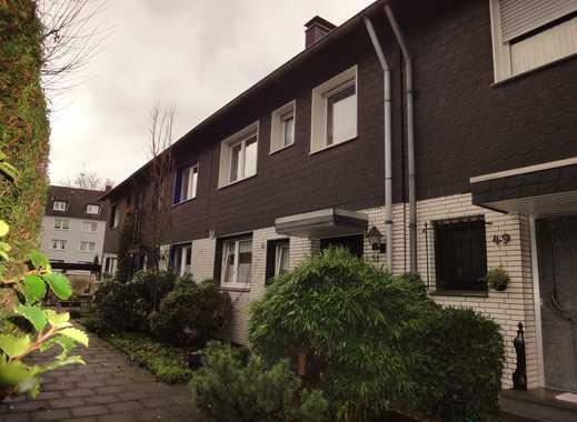 Gelsenkirchen-Horst: Familienfreundliches Reihenmittelhaus mit Garten und Garage!