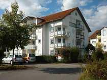 Helle 1-Zi-Wohnung mit EBK Balkon