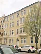 3-R-Whg mit Balkon in Stadtfeld-Ost
