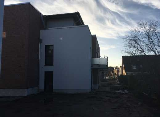 Erstbezug mit EBK und Balkon: stilvolle 2-Zimmer-Wohnung in Bad Schwartau