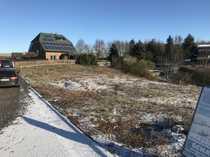 Baugrundstück in Sangerhausen Hinteres Hasental