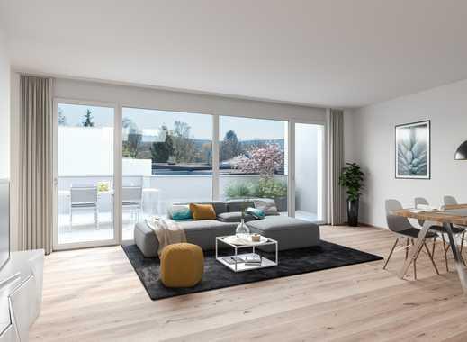 Herrliche Dachterrassen-Wohnung (A03)