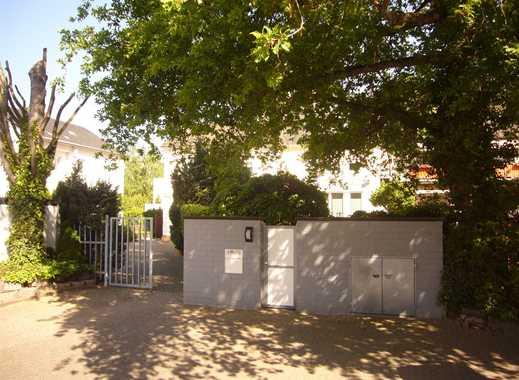 Mehrfamilien  Und Einfamilienhaus Mit Garagen Und Stellplätzen In  Koblenz Metternich