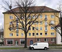 Attraktive gepflegte 4-Zimmer-Wohnung zur Miete