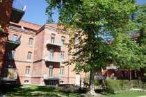 Palais Klingelhöffer Charmante 2-Zimmer-Wohnung mit