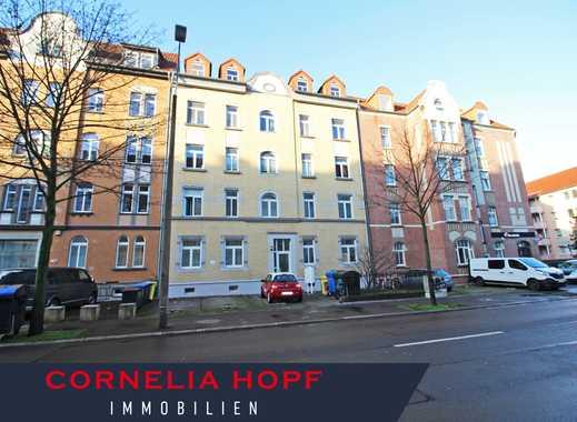 Solide Zwei-Raum-Wohnung sucht neuen Mieter