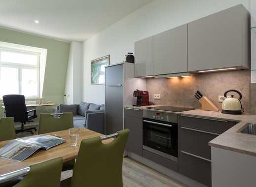 hochwertiges möbliertes Galerie Apartment Nähe TU/Max PLank Institut/HBF N39/34