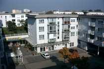 Moderne helle 1-Raum-Wohnung in Erfurt