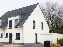Haus-Idee DHH mit Keller