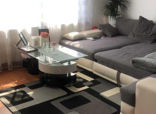 Gepflegte 2-Zimmer-Wohnung mit Einbauküche in Eisenach
