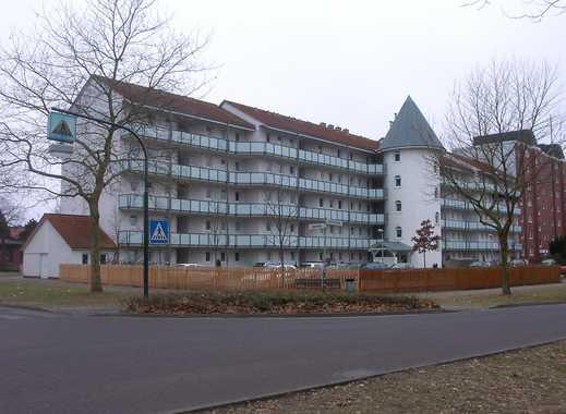 Helle 1 Zimmerwohnung in Rotenburg an der Wümme