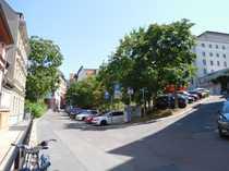 Baugrundstück für Parkhaus in der