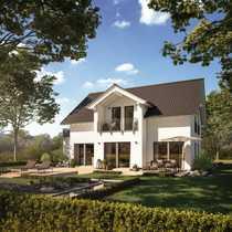 Bild Modernes Haus mit Galerie und viel Platz zum Super Preis, wenn nicht jetzt...
