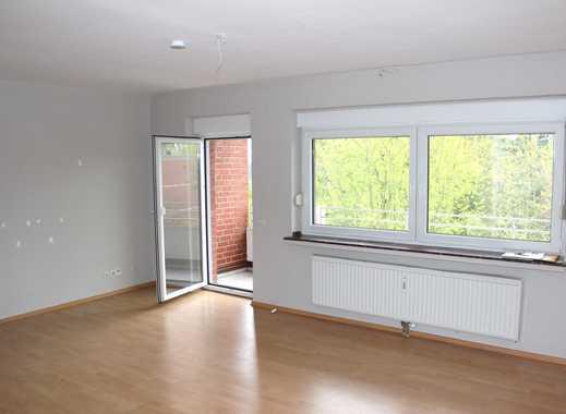 Großzügiges Appartement mit Balkon !