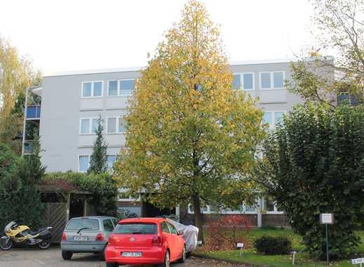 4 Zimmer Wohnung mit Garage in Kirchrode