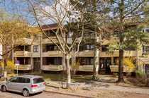 Bild Erstbezug nach Modernisierung! 2-Zimmer-Wohnung mit Balkon im grünen Lichterfelde!