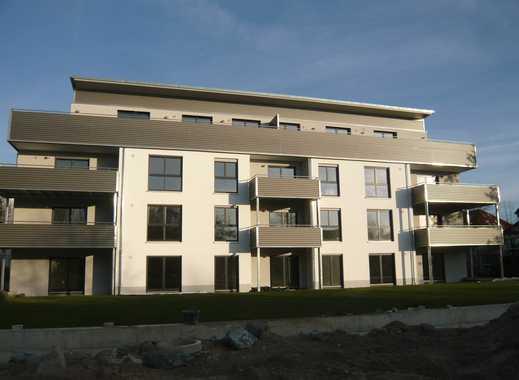 Tolle 4-Zimmer Neubau Wohnung