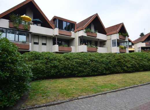 Eigentumswohnung in Bad Zwischenahn, Nähe Kurpark