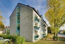Großzügige Dachgeschosswohnung WBS erforderlich