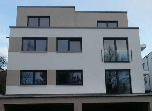 Erstbezug mit EBK und Balkon: wunderschöne 3-Zimmer-Whg. in ruhiger Bestlage in Deggendorf
