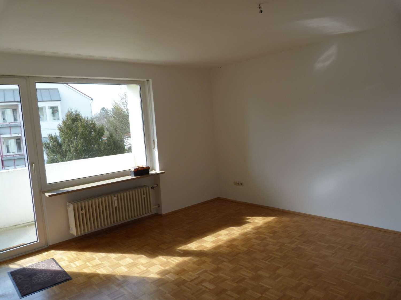 Großzügige 1-Zimmer-Wohnung in Baldham in Vaterstetten