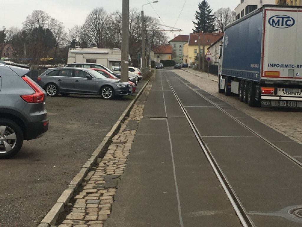 Warthaer Straße