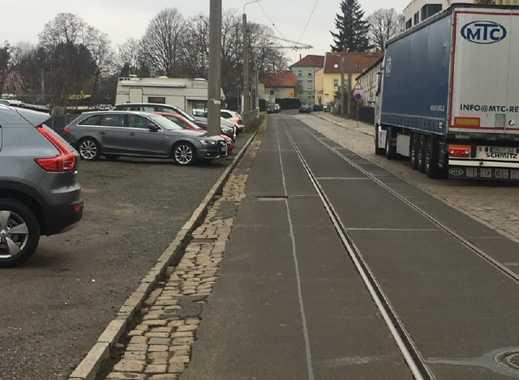 Bauland in Dresden Briesnitz zu verkaufen!