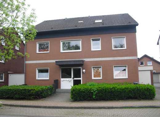 Wohnung mieten in waltrop immobilienscout24 for Parterrewohnung mieten