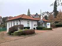 Haus im Bungalowstil im Ortskern