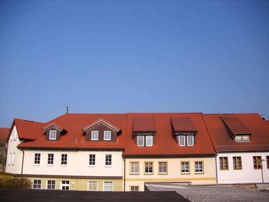 Gemütliche 3 Zi Wohnung mit Balkon zu vermieten