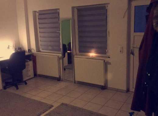 1-Zimmer-Apartment mit Singleküche, ideal für Studenten oder Azubis
